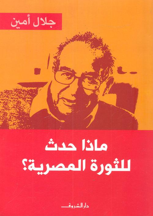 ماذا حدث للثورة المصرية ؟