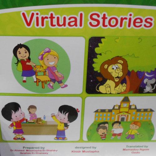 virtual stories