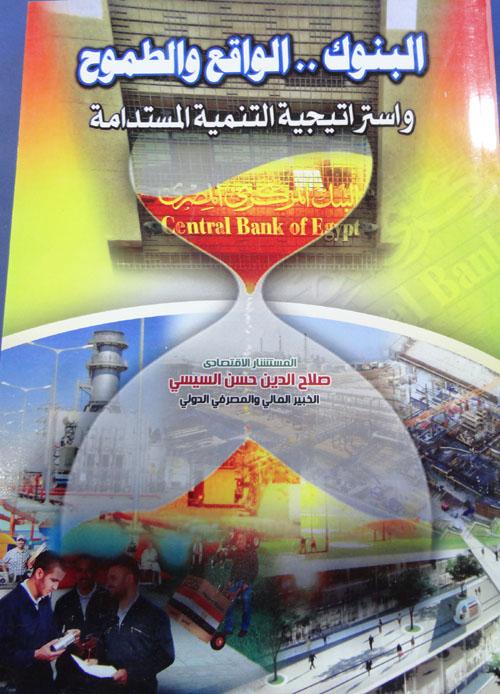 البنوك .. الواقع والطموح واستراتيجية التنمية المستدامة