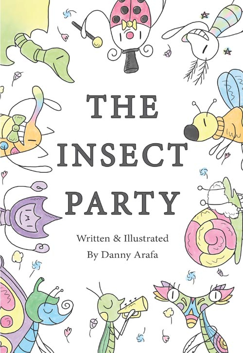 THE Insect Party