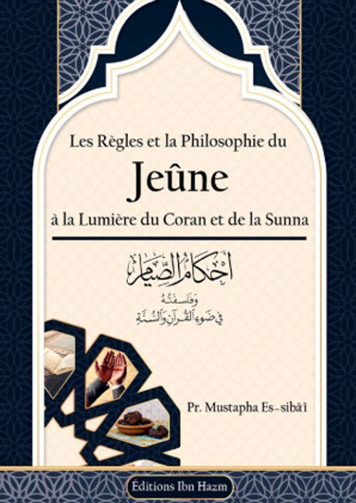 Les Règles et la Philosophie du Jeûne (Chamois)
