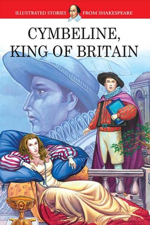 Cymbeline- King Of Britain