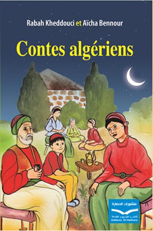 Contes algeriens