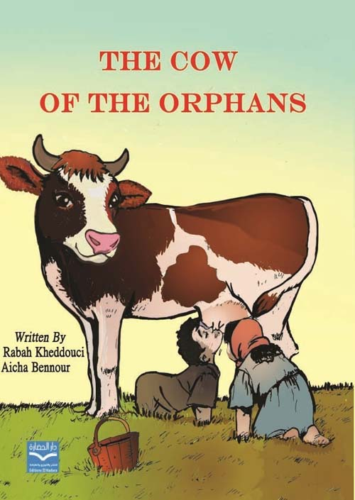 THE COW OF THE ORPHANS
