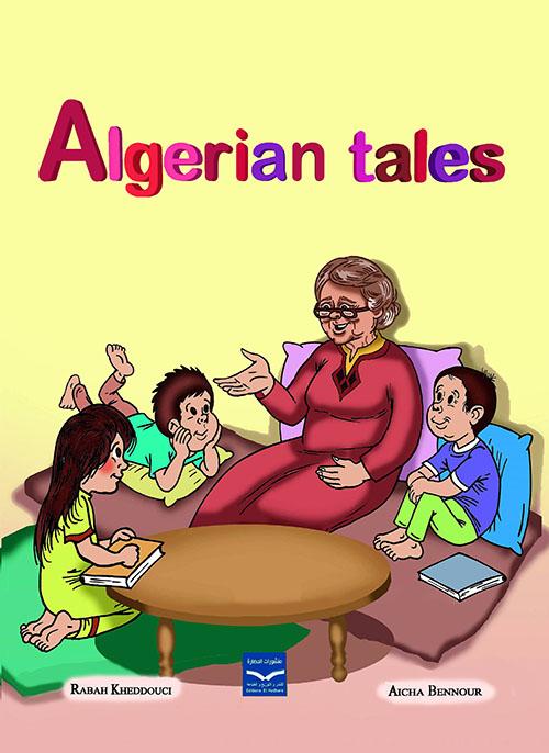Algerian Tales