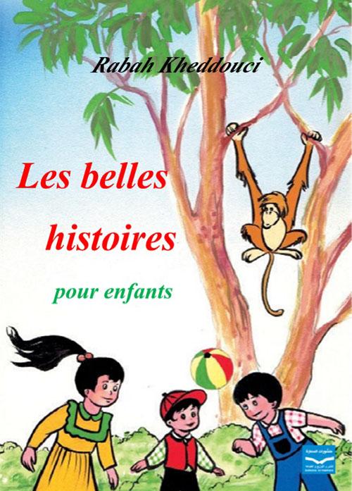Les belles histoires por enfants