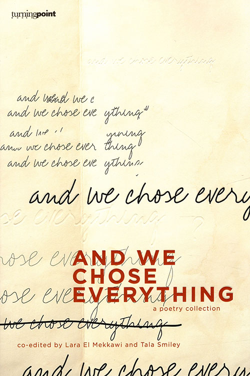 And we choose everything