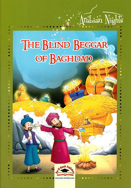 The Blind Beggar of Baghdad