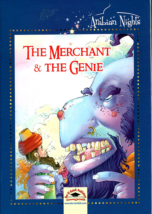 The Merchant & The Genie