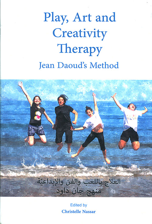 Play , Art and Creativity Therapy - Jean Daiud
