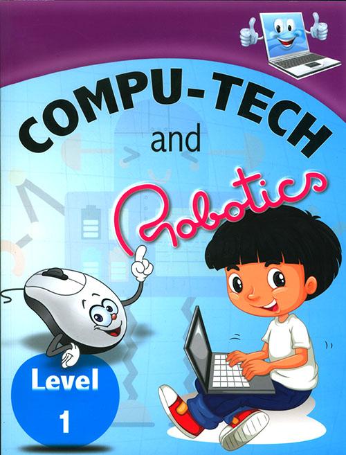 Compu - Tech and Robatics - level 1