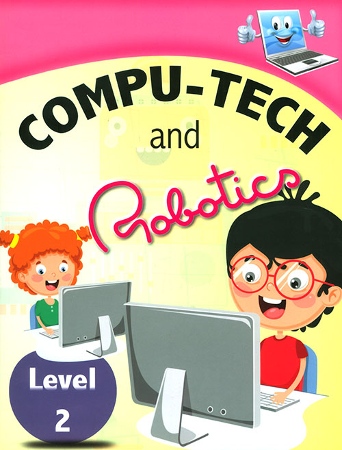 Compu - Tech and Robatics - level 2