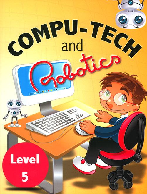 Compu - Tech and Robatics - level 5