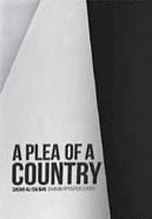 A Plea of a country
