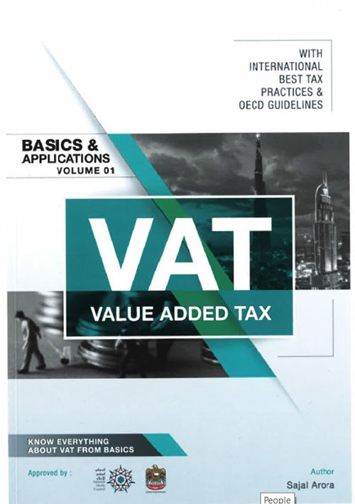 Nwfcom Vat Value Added Tax Basics Applicat Sajal