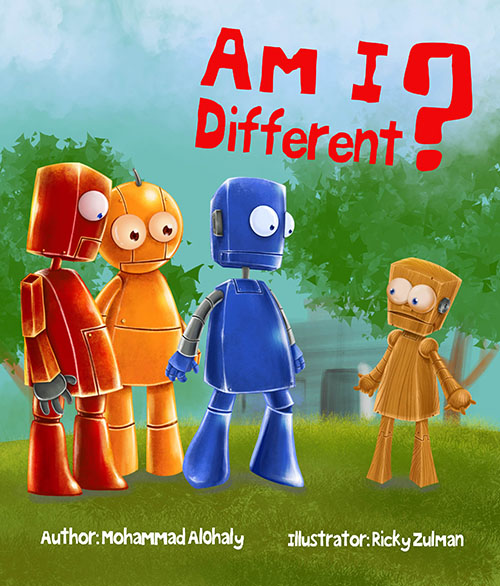 Am I Different?