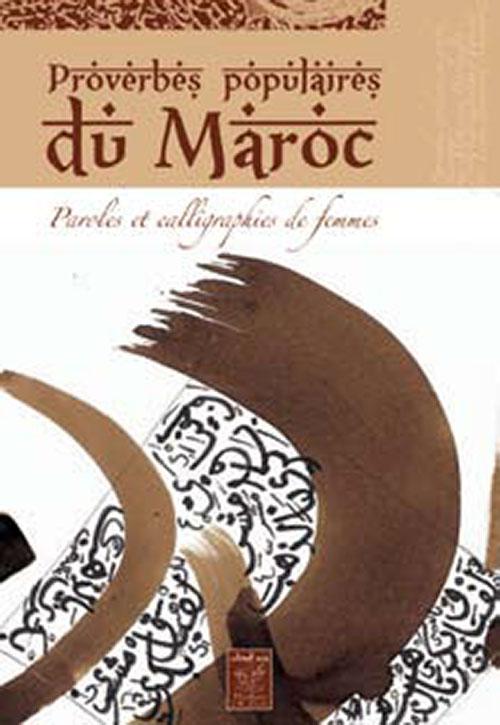 proverbes populaires du Maroc