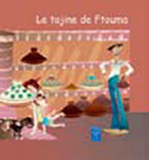 Le tajine de Fatouma