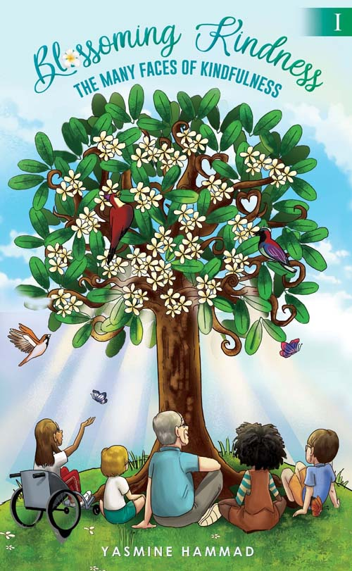 Blossoming Kindness