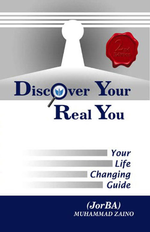 Discover Your Real You