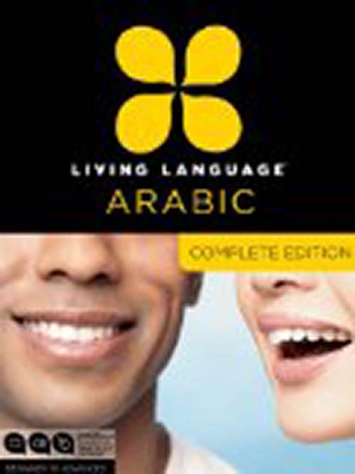 Living Language Arabic, Complete Edition