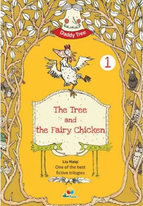 TheTree and the Fairy Chicken