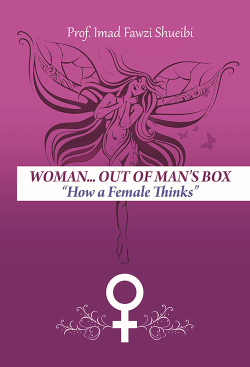 Woman ... Out Of Man