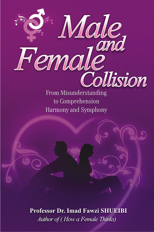 Male & Female Collision