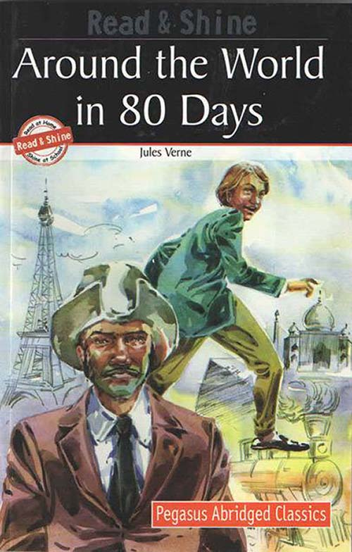 Aroud The World In 80 Days