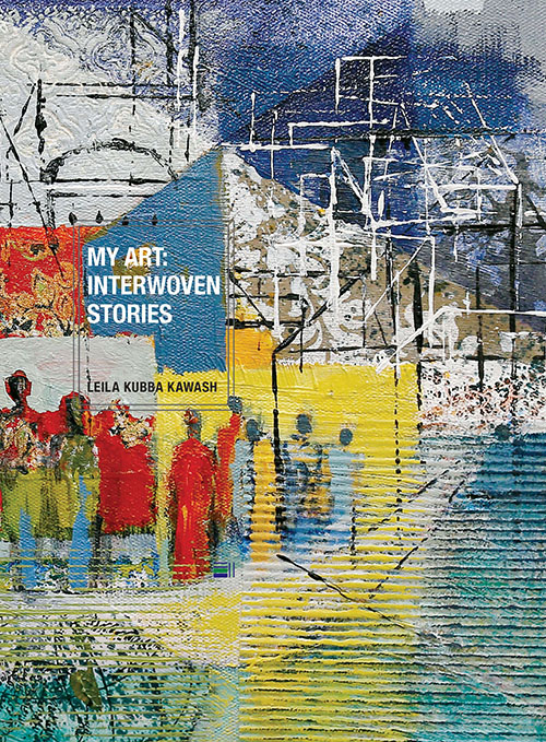 My Art : interwoven stories