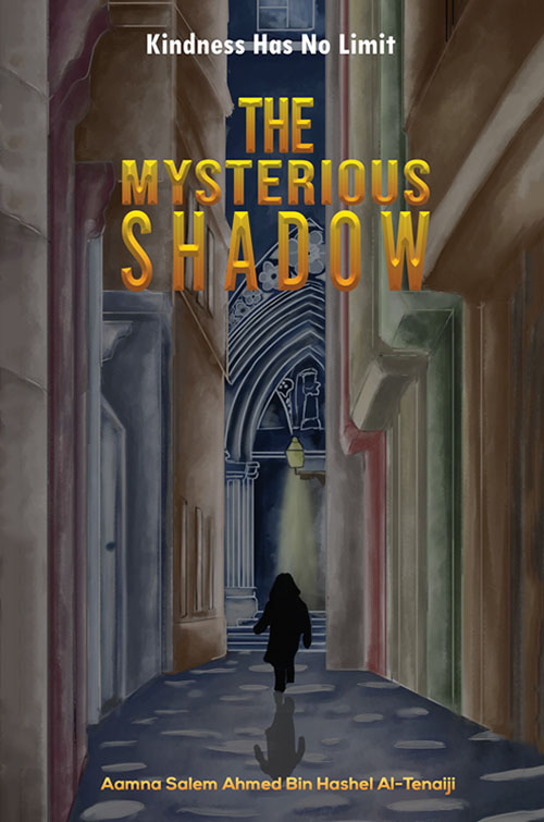The Mysterious Shadow