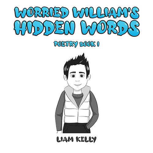 Worried William's Hidden Words