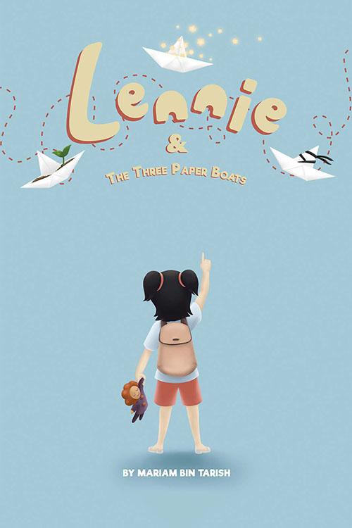 Lennie & the Three Paper Boats
