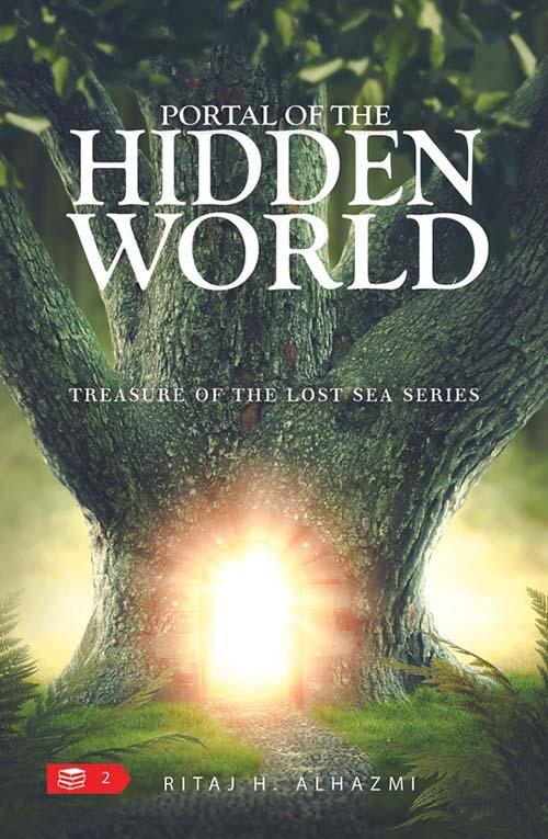 Portal Of The Hidden World
