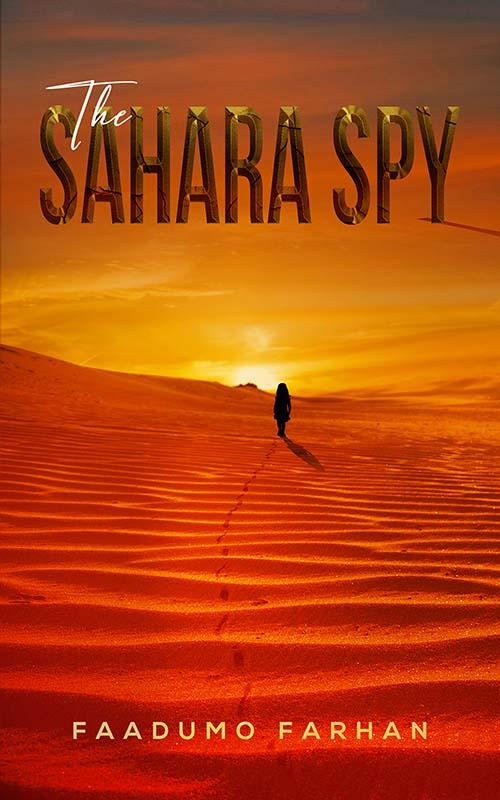 The Sahara Spy