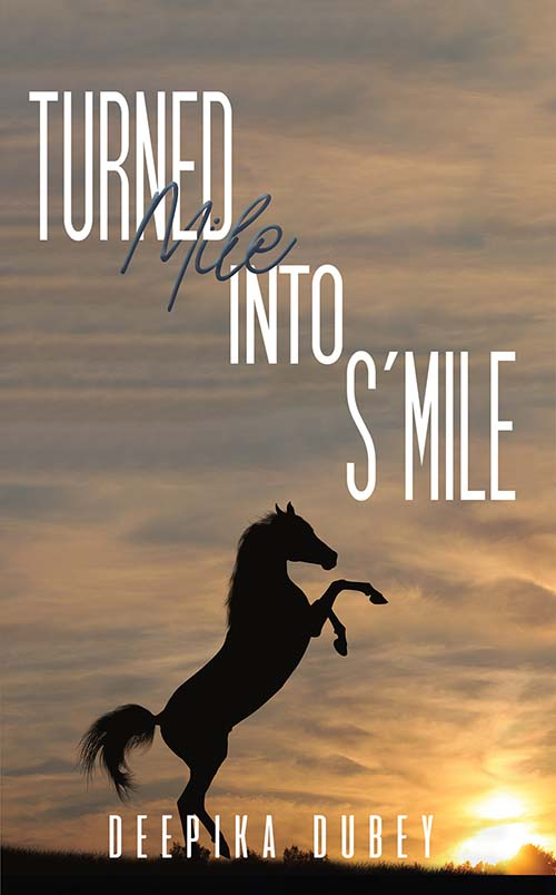 Turned mile into s