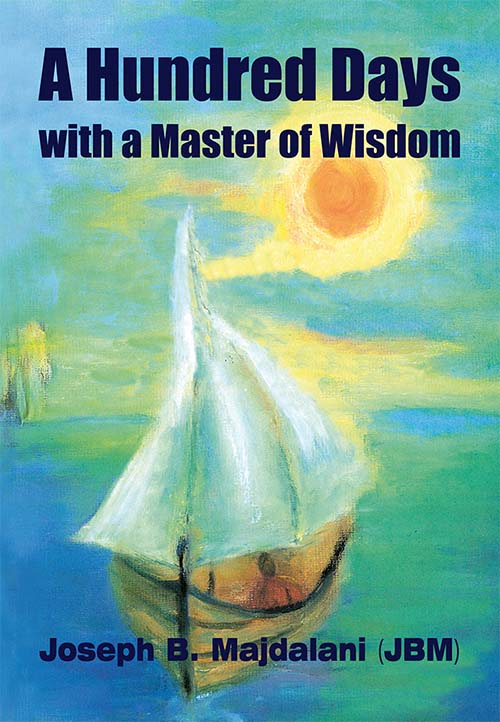 A Hundred Days with a Master of Wisdom