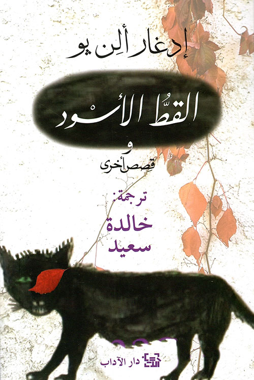 القط الأسود وقصص أخرى