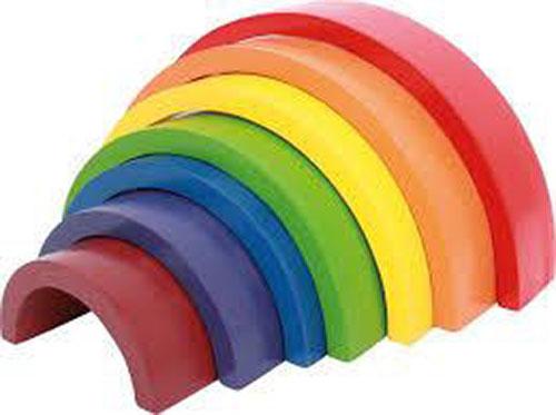 متعدد الألوان